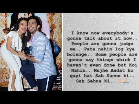 Neha Kakkar Shares Emotional Posts After Break Up | Bollywood Gossips 2018 English