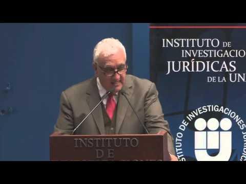 Seminario Internacional Derechos Políticos, Instituciones Electorales, Sistema de Gobierno y Democracia