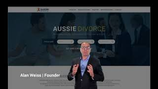 Financial binding agreement by Alan Weiss Aussie Divorce