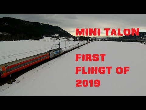 mini-talon-fpv-first-flight-of-2019
