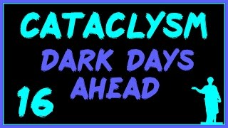 Cataclysm: DDA #16 - Перламутровый!