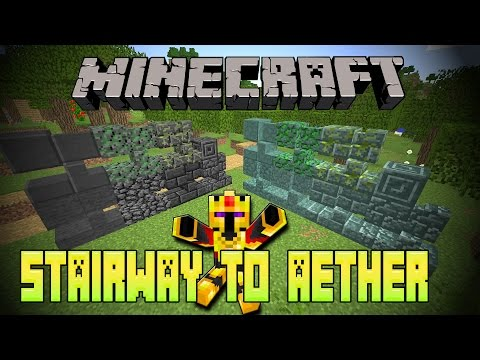[FR]-STAIRWAY TO AETHER-[1.10.2]