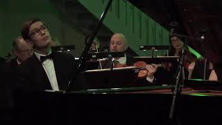 Nino Rota - Piano Concerto in C major