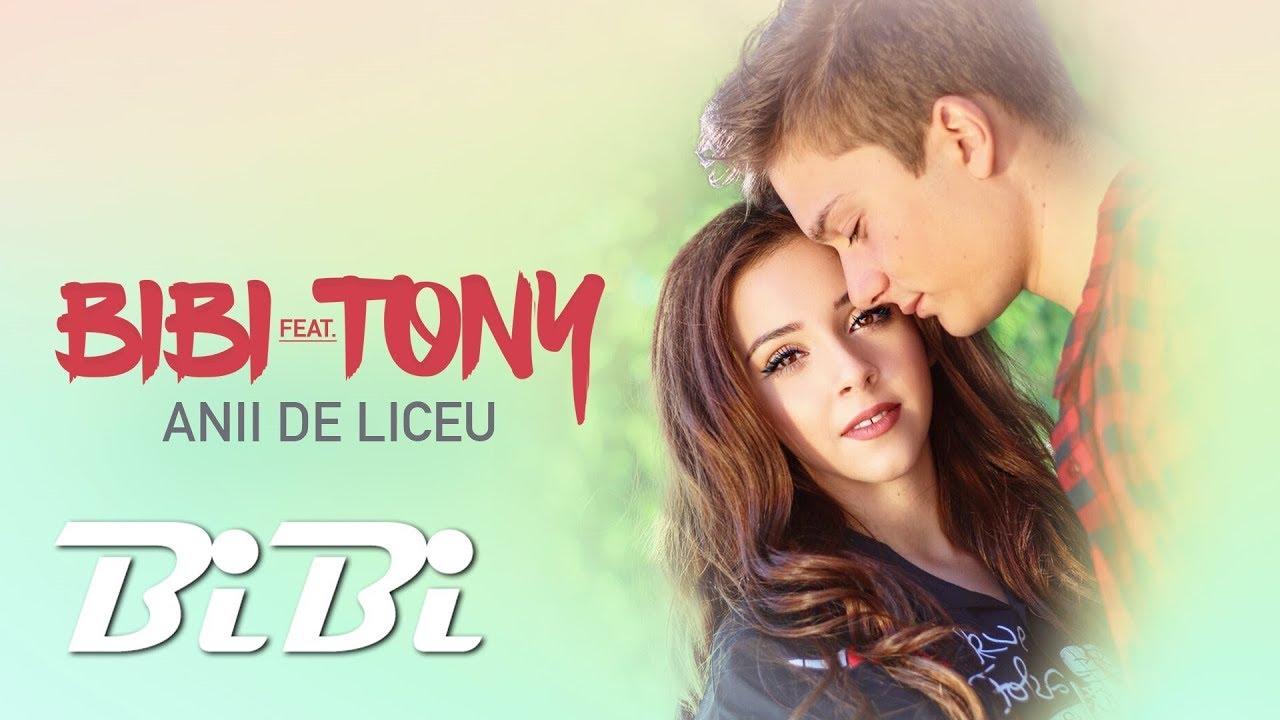 BiBi ft. Tony — Anii de liceu