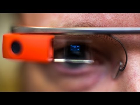 Tested In-Depth: Google Glass Explorer Edition
