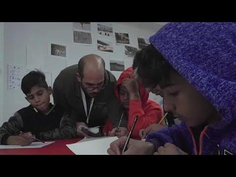 Κως: Το κουδούνι χτυπά και για τα προσφυγόπουλα