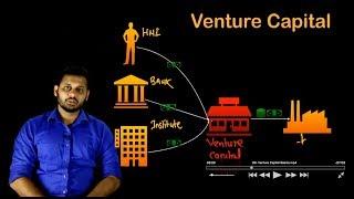 Venture Capital Basics | CA Final SFM New Syllabus | Conferenza.in