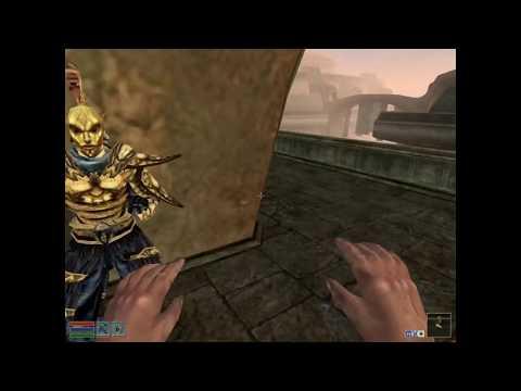 Mage or warrior or thief :: The Elder Scrolls III: Morrowind General
