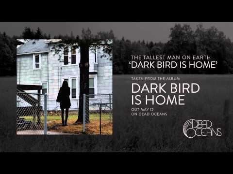 The Tallest Man On Earth Dark Bird Is Home Official Audio Chords