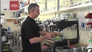 Caffe Terzi   Bologna, Italy