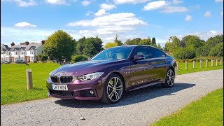 BMW 440i Gran Coupe 2017 - Car Collection - Joe Achilles