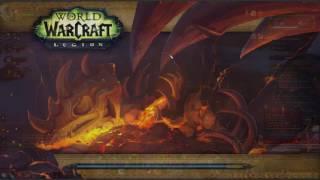 Neltharion's Lair Mythic+17 Havoc DH