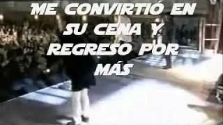 ac dc shook me all night long subtitulado español