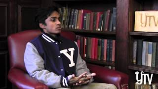 Everybody Has a Story with Mean Girls' Kevin G (Rajiv Surendra)