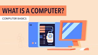 New to Computers - Starting Out Learning Computer Technology