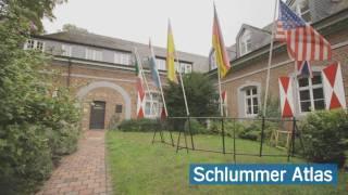 preview picture of video 'Hotel Burg Wassenberg in Wassenberg'