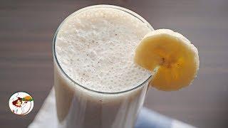 Молочный коктейль - вкус детства!