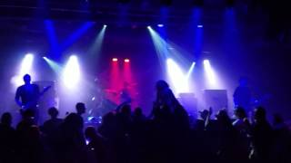 """Excel - """"Insecurity"""" (Live at MDF 2016)"""