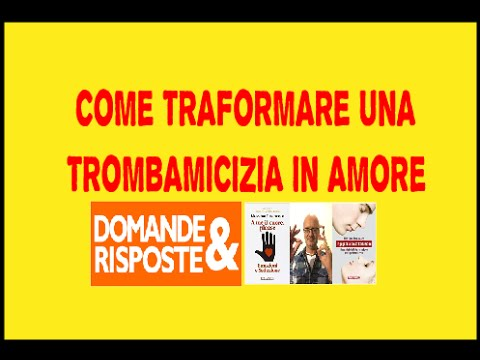 Video porno di sesso concepimento