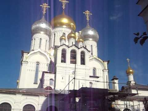Храм на пушкинской площади москва