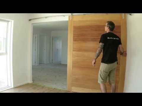 Random doors
