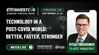 Technology in a Post-Covid World: Better, Faster, Stronger