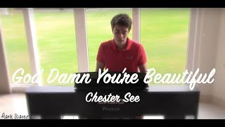 God Damn You're Beautiful - Chester See Cover (Aarik Ibanez)