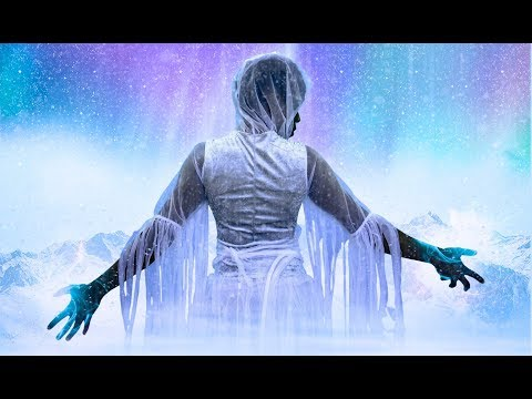 Frozen Snow Queen - Meet the Crew Trailer