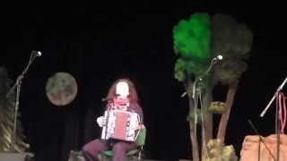 Video Saša Niklíčková - autorská Porta Nymburk 2014 - Banální situace