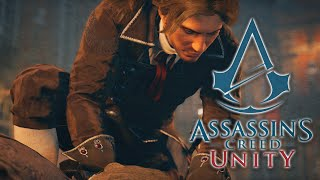Assassin's Creed: Unity - Ep. 02 | Armaram pro Arno!