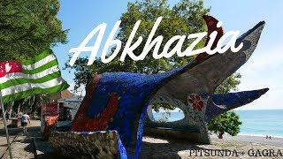 """ABKHAZIA - Is it really """"Eastern Cote d"""