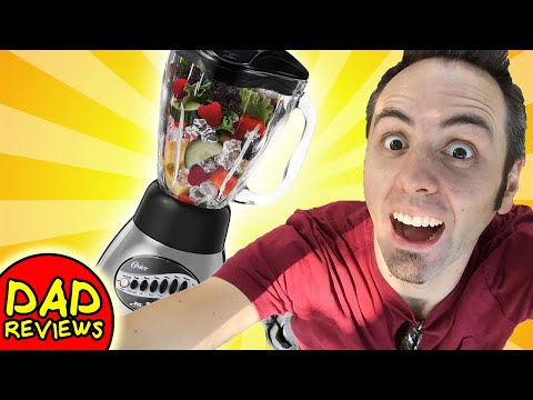 BEST FOOD BLENDER | Oster Blender Review