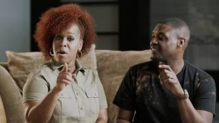 "NowWatching 10 Minutes With Teddy And Tina Ep 7 ""Does Your Belief Govern Your Life"
