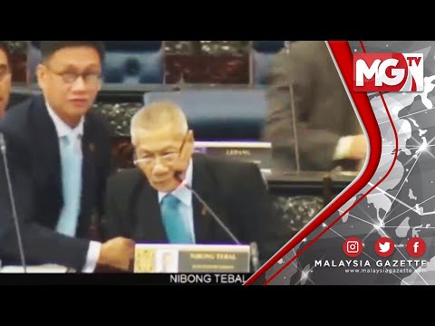 MG VIRAL : Ahli Parlimen Nibong Tebal Rebah!