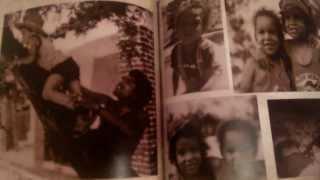 3T Memories Giftbook for Taj, Taryll & TJ Jackson