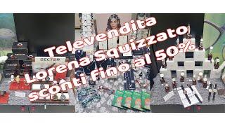 'Televendita Ottica & Moda LORENA SQUIZZATO' episoode image