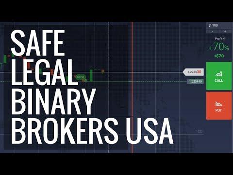 Beste binary broker