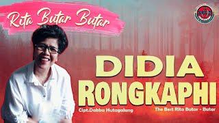 Download lagu Rita Butar Butar Didia Rongkaphi Mp3