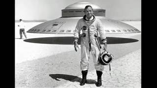 NASA LEAKED PHOTOS 1956-1966 Flying Saucer Test Pilot!!??? UFO Deception Government Cover-UP! 2016