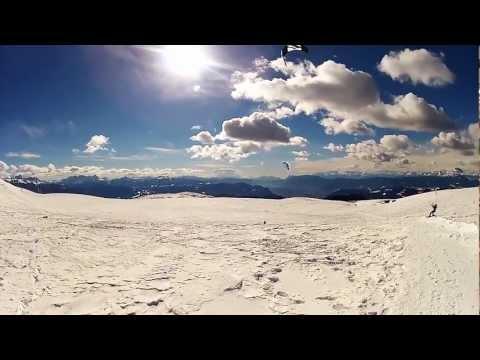 Video di Corno del Renon