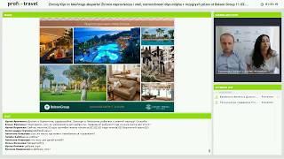 Запись вебинара: Зимний отдых на Кипре с Beleon Group