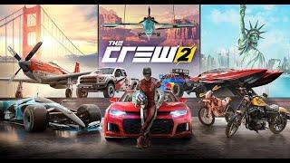 The Crew 2 - Historia #7