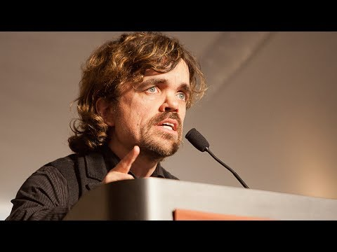 Peter Dinklage '91 Addresses Bennington College's Class Of 2012