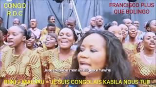 RD CONGO : LOUANGE  NON STOP
