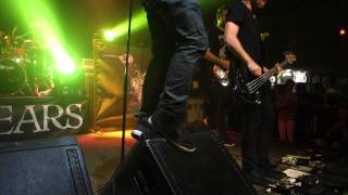 10 Years (10) Triggers to Tripwires @ Vinyl 2015-08-01