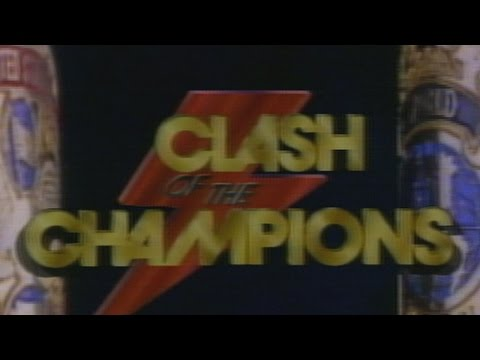 WWE Network: Dusty Rhodes recalls WCW taking on the evil WWE empire