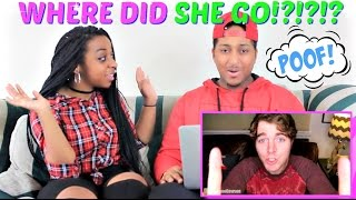 "Shane Dawson ""CONSPIRACY THEORIES & SUBLIMINAL MESSAGES"" REACTION!!!"