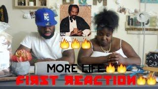 MORE LIFE REACTION (6GOD)!!!!!!!!!!!