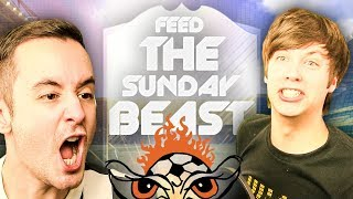 THE FINAL EPISODE OF FEED THE SUNDAY BEAST!