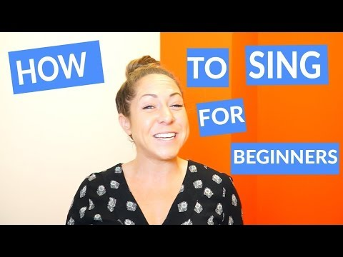 How to Sing for Beginners: 7 Easy Tips to Start Now
